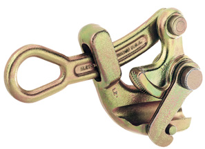 Klein Haven\'s® Grip (Cable Grip) Wire Rope Grip (1625-20)